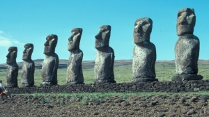 Easter Island - Ancient Alien Theory